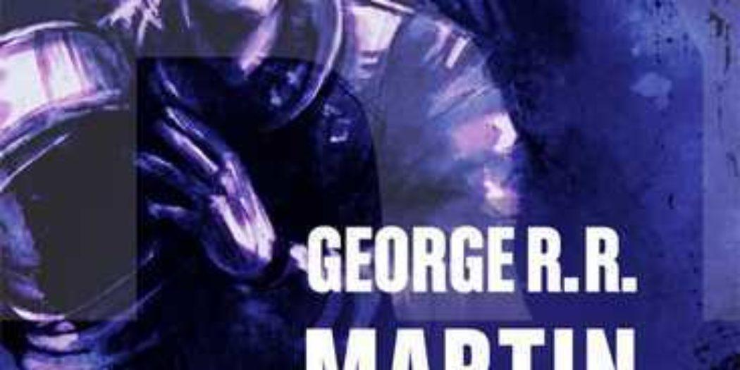George R. R. Martin s'exprime sur le casting de la future série «Le Volcryn»