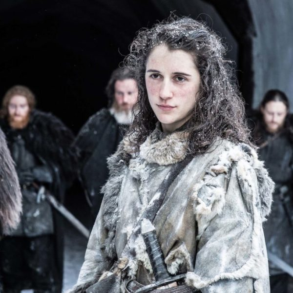 Game of Thrones saison 7 : Meera Reed (crédit HBO)
