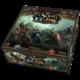 Visuel du kit de départ du nouveau jeu de plateau avec figurines ASOIAF Crédit : CMON et Dark Sword Miniatures