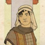 Quentyn Martell, par Mustamirri