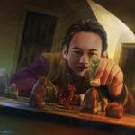 Trystan Martell, illustration de carte pour Fantasy Flight Games / Asmodee North America (Copyright: FFG)