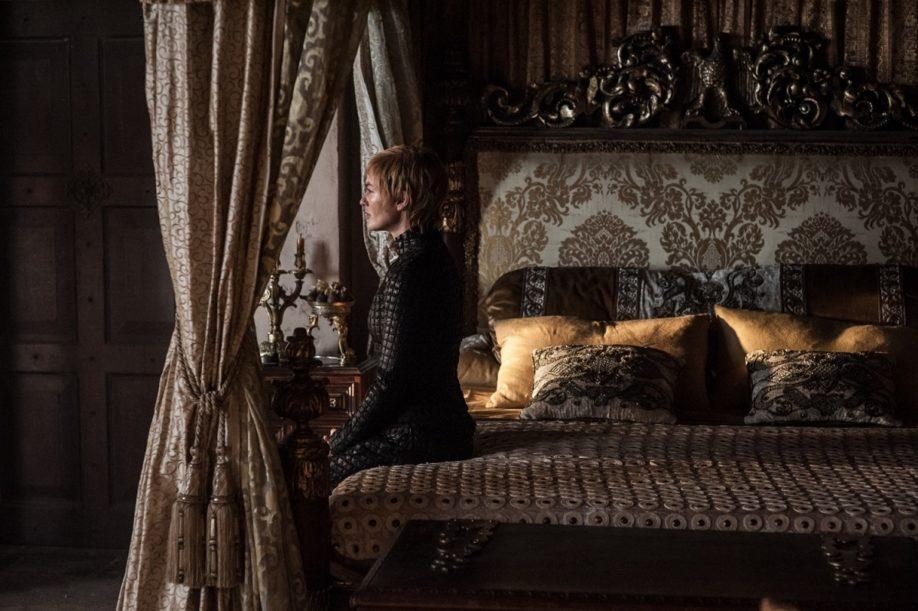 Cersei Lannister. Lena Headey (Crédit : Helen Sloan/HBO)