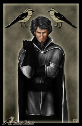 "Petyr Baelish (Crédits : <a href=""http://www.amokanet.ru/"">Amok</a>, avec son autorisation)"