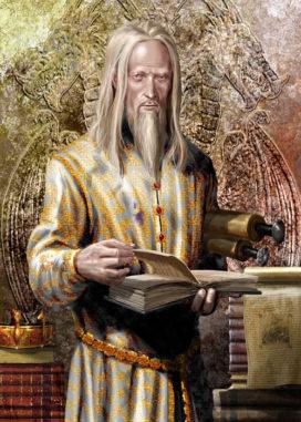 Aerys I Targaryen (crédits Amok)