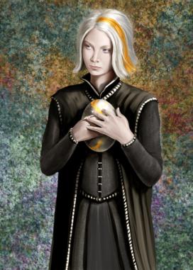 Elaena Targaryen (crédits Amok)