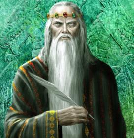 Jaehaerys I Targaryen (crédits Amok)