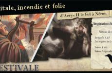 Capitale, incendie et folie : d'Aerys II le Fol à Néron