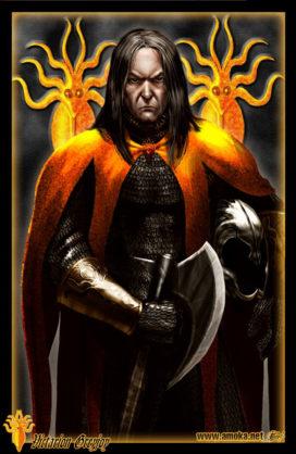 Victarion Greyjoy (crédits Amok)