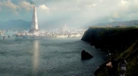 Aperçu de Villevieille dans la série (crédits : HBO)