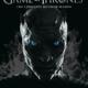 Jaquette du coffret DVD/BR de Game of Thrones saison 7