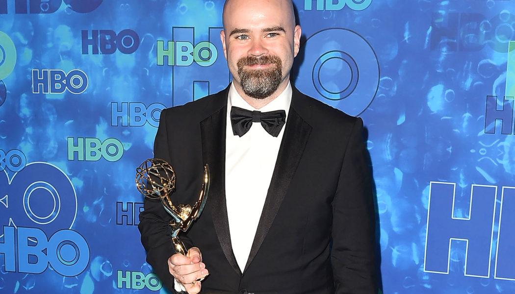 Bryan Cogman développe avec GRRM le 5e projet de série dérivée de Game of Thrones (Photo par David Crotty/Patrick McMullan via Getty Images)
