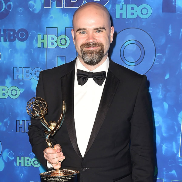 Bryan Cogman développe avec GRRM le 5e projet de série dérivée de Game of Thrones (Photo par David Crotty/Patrick McMullan via Getty Images)