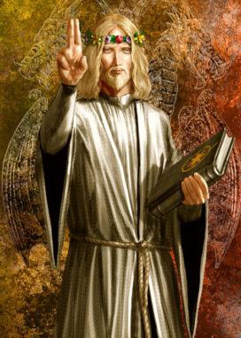 Baelor I Targaryen (crédits Amok)