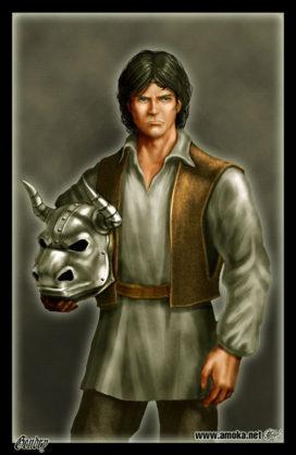 Gendry (crédits Amok)