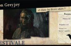 Euron Greyjoy : Et dans les livres, alors ?