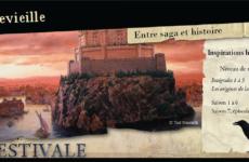 Villevieille, entre saga et histoire