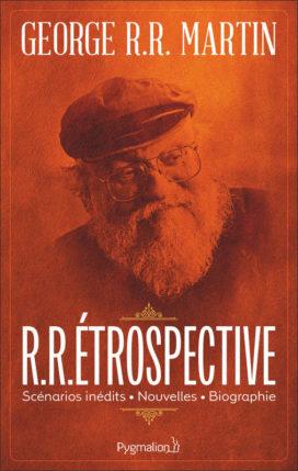 R.Rétrospective (éditions Pygmalion)