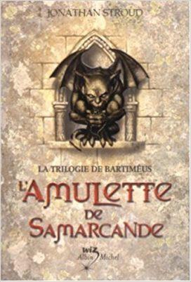 La Trilogie de Bartimeus, tome 1