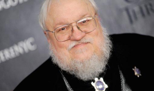 G.R.R. Martin