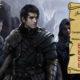 Jon Snow dans la Garde de Nuit (illustration : Magali Villeneuve ; montage : Evrach, La Garde de Nuit)