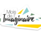 "Logo de l'initiative ""mois de l'imaginaire"""