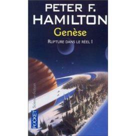 L'Aube de la nuit de Peter F. Hamilton : Tome 1, Genèse (Editions Pocket)