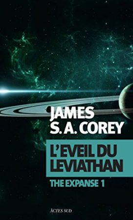 The Expanse Tome 1 : L'éveil du Léviathan