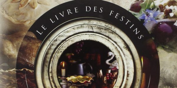Game of Thrones - Le livre des Festins, aux éditions Huginn & Muninn