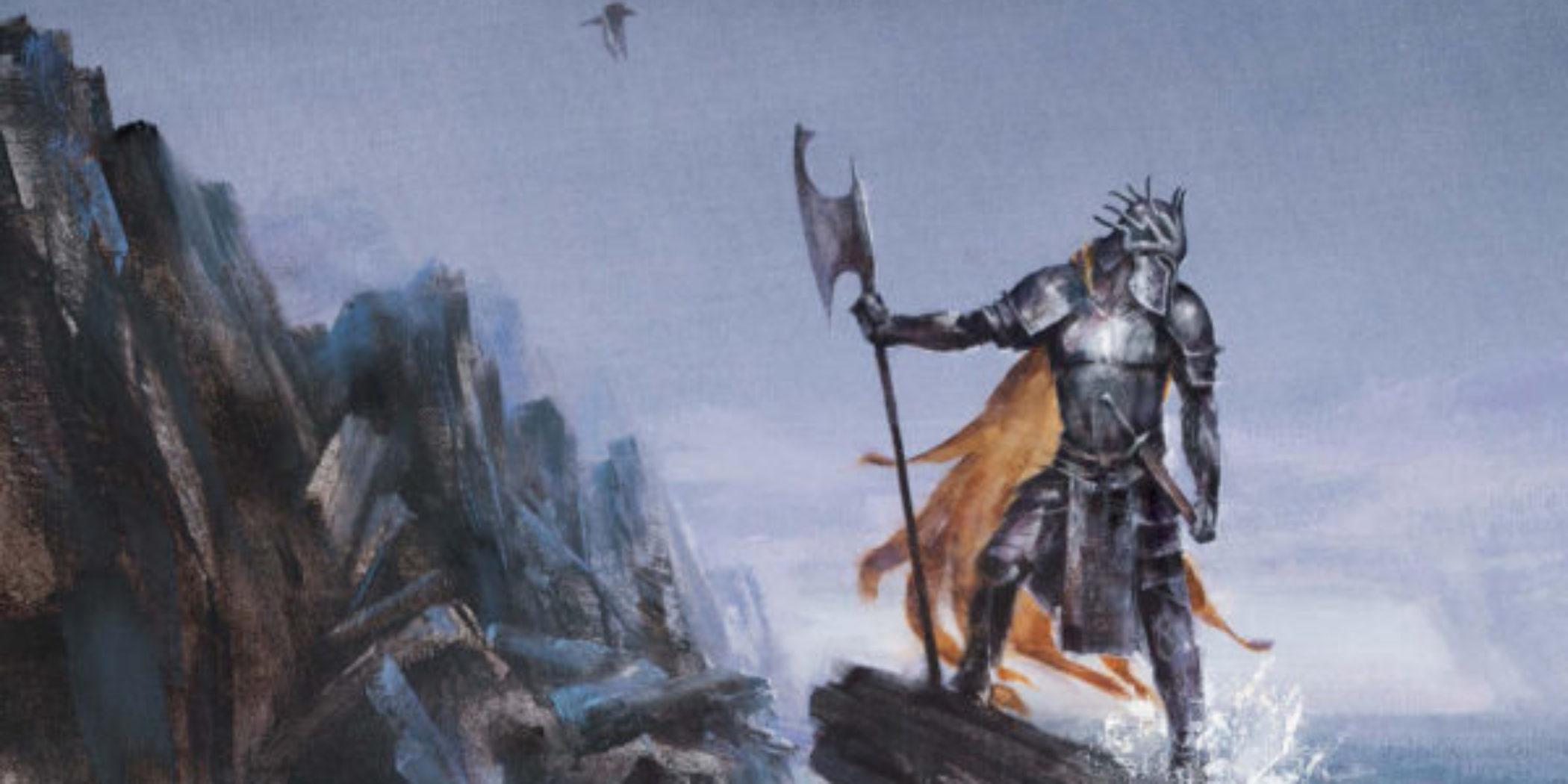 Vikings Calendrier.On Teste Pour Vous Calendrier Asoiaf 2018 Illustre Par Eric