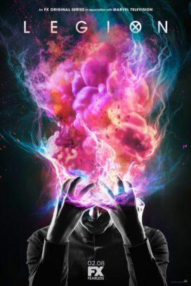 Affiche de la série Legion