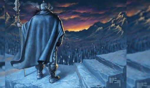 Night's Watch par Patrick McEvoy (Voir son site)