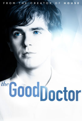 Affiche de la série The Good Doctor