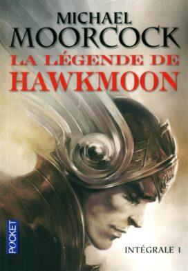 """Couverture """"La Légende de Hawkmoon"""