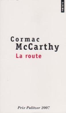 """Courverture de """"La route"""""""
