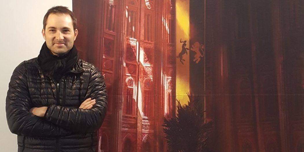 interview de marc simonetti 2018 actualit s la garde de nuit. Black Bedroom Furniture Sets. Home Design Ideas