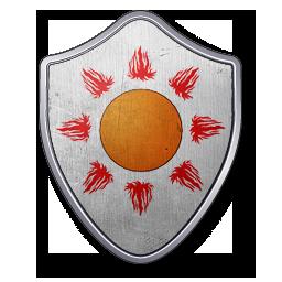 Blason de la nouvelle maison Thenn (ADWD) ; crédits : Evrach (la Garde de Nuit).
