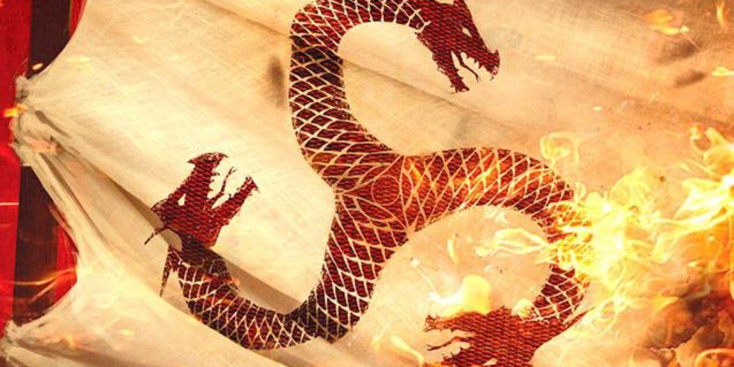 Un nouvel extrait de «Fire and Blood» (VO) sur Aegon le Conquérant