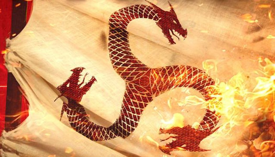 « Fire and Blood » sera publié en français par les éditions Pygmalion