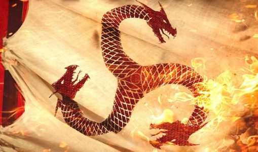 Un nouvel extrait de « Fire and Blood » (VO) sur Aegon le Conquérant