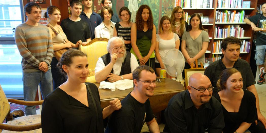 Juillet 2014 - GDN - Martin