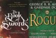 Traduction en français des anthologies «Rogues» et «The Book of Swords»