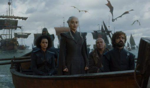 [Game of Thrones] Premiers regards sur la saison 8 pour une diffusion peut-être estivale