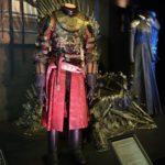 Armure de Jaime (crédits Thistle).