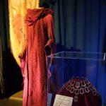 Costume de Melisandre (crédits Thistle).