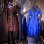 Robb et Catelyn (crédits Thistle).