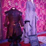Tyrion et Sansa (crédits Thistle).