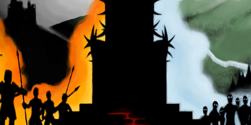 [La Garde de Nuit] Un mois sur le Mur