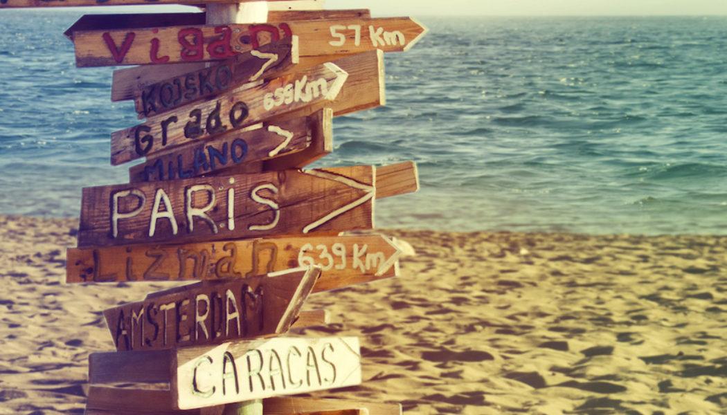 Recommandations de juin : autour du monde !