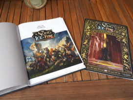 regles-CMON-A Song of Ice & Fire: Tabletop Miniatures Game
