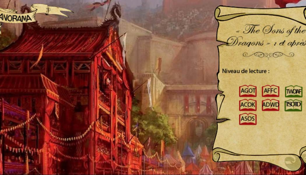 «The Sons of the Dragons», et après ? : des stigmates du règne de Maegor à l'apaisement du temps de Jaehaerys I Targaryen